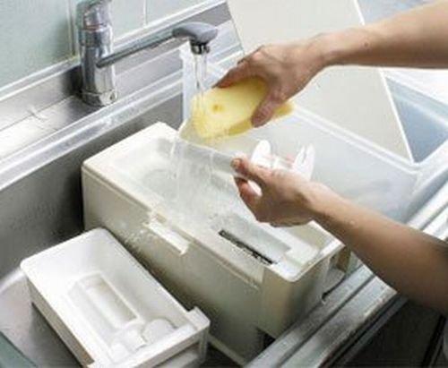 Pesage riz 6kg bin beige 7504 (japon importation)