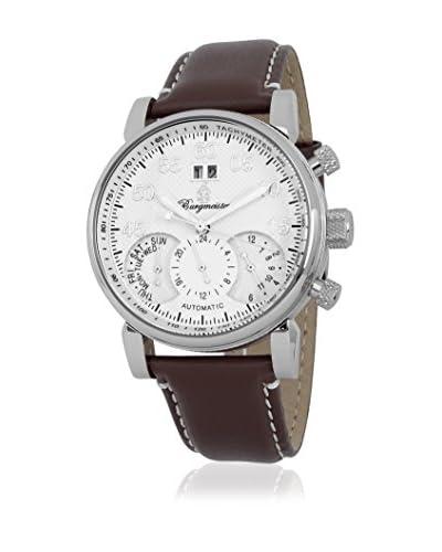 Burgmeister Reloj automático Man Montreal 42 mm