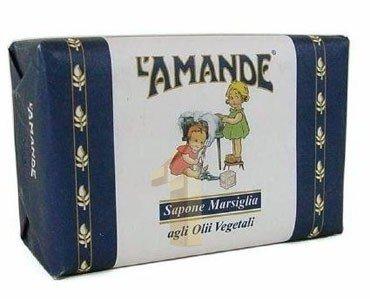 L'AMANDE - SAPONE SOLIDO 200 GR