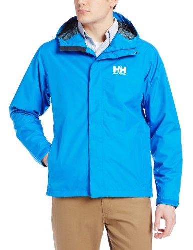 Helly Hansen Herren Seven J Jacket Regenjacke