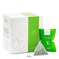 Teabox - Mint Jubilee 36 g | 1.27 oz 16 TeaPac Teabags