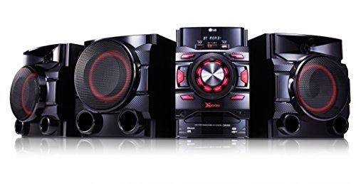 LG CM4560 Système Audio