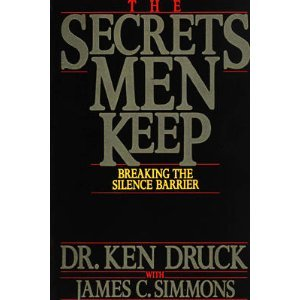 The Secrets Men Keep: Find Out What They Think...How They Really Feel