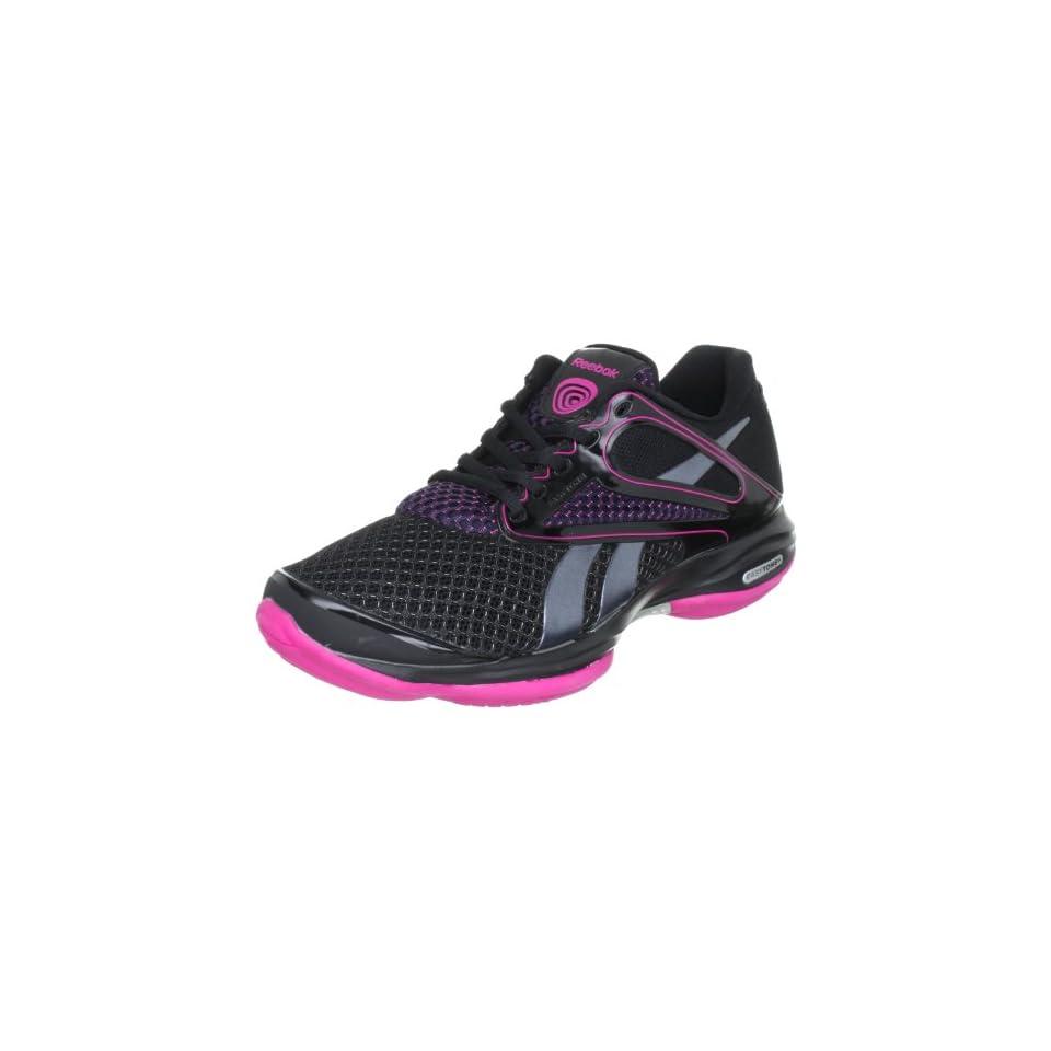 10a28eaa15ebdb reebok easy tone black Shoes on PopScreen