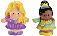 Fisher-Price Little People Disney 2 P…