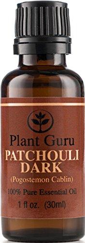 Patchouli Essential Oil (Dark) 30 Ml. (1 Oz.) 100% Pure, Undiluted, Therapeutic Grade.