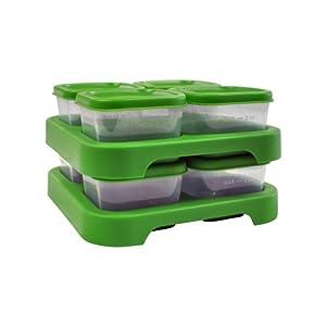 Food Storage Cubes, 8 Pk, ct
