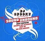 echange, troc DJ Spooky - Sound Unbound