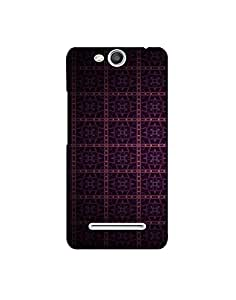 Micromax Canvas Juice 3 (Q392) ht003 (125) Mobile Case from Mott