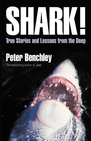 Shark!: True Stories and Lessons from the Deep PDF