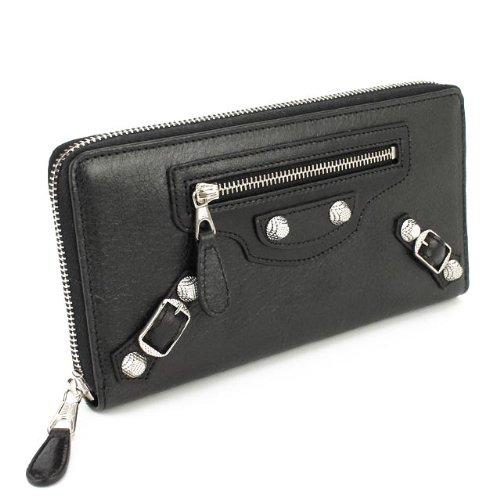 好感度な女子も注目!メンズ財布を選ぶならバレンシアガがいい!