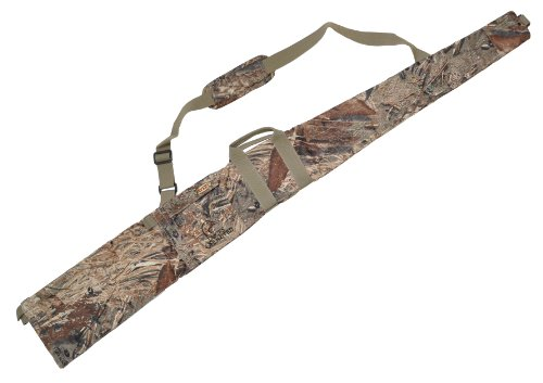 Avery Mossy Oak Duck Blind Gun Mud Case