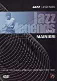 Mike Mainieri - Jazz Legends [1982] [DVD]