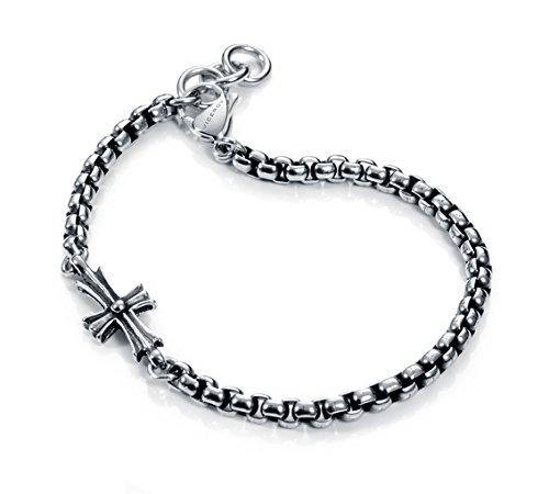 VICEROY Bracelet-Bracciale. Mod. Fashion. STAINLESS STEEL