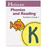 Horizons Phonics and Reading (Horizons Phonics & Reading (Teacher's Guides Numbered))