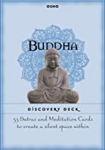 Buddha Discovery Deck: 53 Sutras and Meditation Cards to Create a Silent Space Within