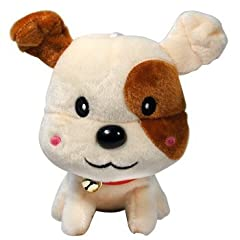Cute Dog puppy animal Plush Recommend
