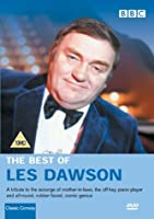 The Best of Les Dawson [DVD]