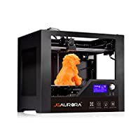 JGAURORA 3d Printer Desktop Metal Frame Machine Professional High Resolution Stable Working 3d Printing Machine,Large LCD Display Popular in Industry and Education by Shenzhen Aurora Technology Co.,Ltd.