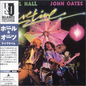 Hall & Oates - Livetime - Zortam Music