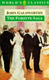 The Forsyte Saga (World's Classics) (0192822985) by Galsworthy, John