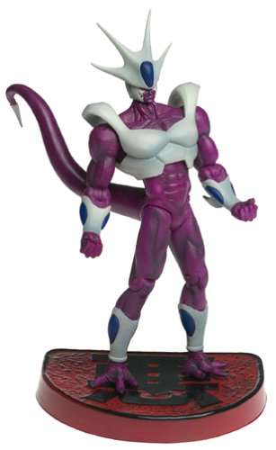 Dragonball Z Movie Collection Cooler Action Figure (Cooler Dbz Action Figure compare prices)