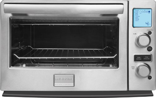 Frigidaire Professional Stainless Programmable 6-Slice Infared Convection Toaster Oven (Frigidaire Toaster compare prices)