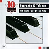 Ferrante & Teicher - All-Time Greatest Hits ~ Ferrante & Teicher