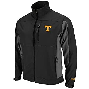 Tennessee Vols Mens Yukon Jacket by Colosseum