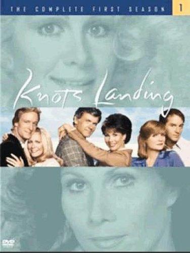 Knots Landing-Series 1-Complet [Edizione: Regno Unito]
