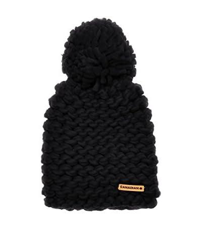 Canadian Cappellino Soft Thermal [Blu Elettrico]