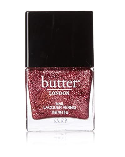 butter LONDON Lacquer, Rosie Lee As You See
