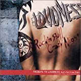 TRIBUTE TO LOUDNESS~Rock'n Roll Crazy Night