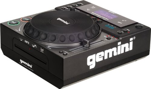 GEMINI CDJ-210 CD PLAYER