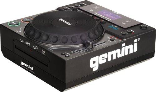 GEMINI CDJ-210 CD PLAYER