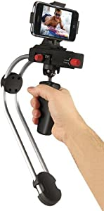 Steadicam Smoothee for iPhone 3GS