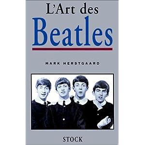 L'art des Beatles par Hertsgaard