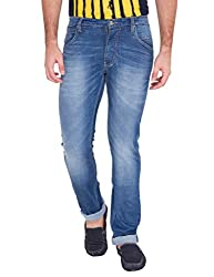 Identiti Men's Casual Jeans
