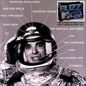 MTV Buzz Bin Volume 2: The Future of Buzz Clips