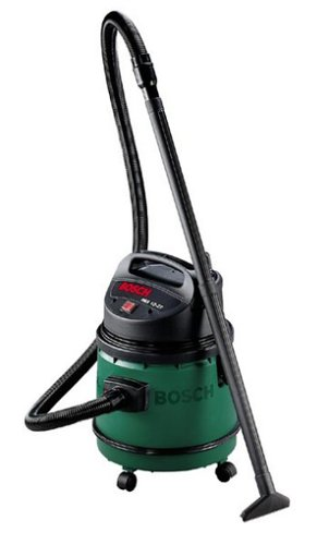 Bosch PAS 12-27 - Aspirador polivalente [importado de Alemania]