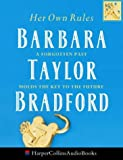 Her Own Rules Barbara Taylor Bradford