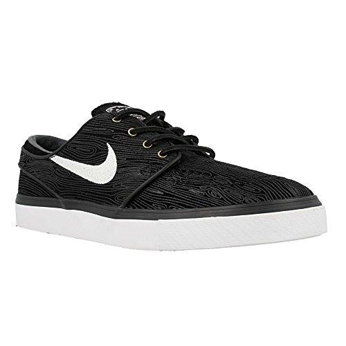 Chaussures Nike - Sb Zoom Stefan Janoski Noir/Blanc