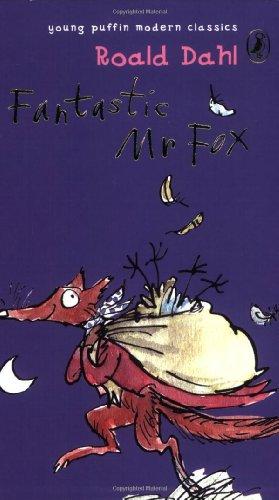 Fantastic MR Fox (Puffin Modern Classics)