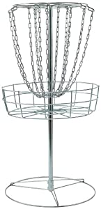 The DGA M-14 Disc Golf Basket