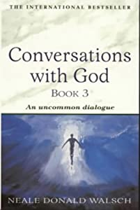 "Cover of ""Conversations with God: Bk. 3: ..."