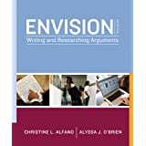 Envision: Writing and Researching Arguments (3rd Edition)