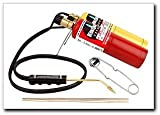 Bernzomatic BZMOX2550KC Torch Kit (MaxPP/Oxygen Fuel, Self Igniting Ignitor) (Non-Carb Compliant)
