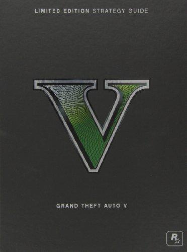 Grand Theft Auto V - Limited Edition & Signature Series. Guía De Estrategia