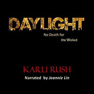 Daylight, Book 1 Audiobook