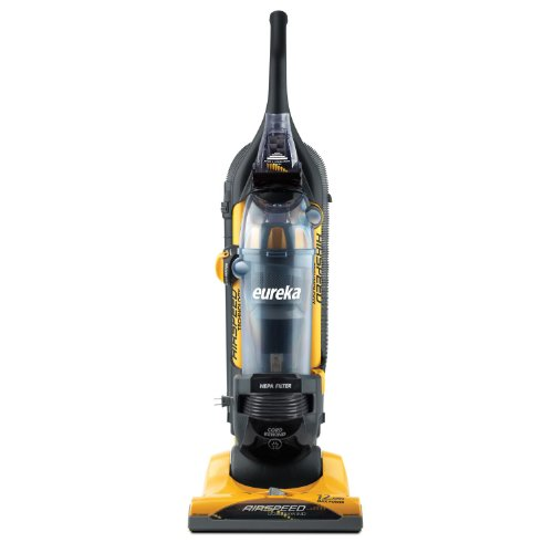 Eureka Airspeed® Gold Rewind Bagless Upright Vacuum back-152249